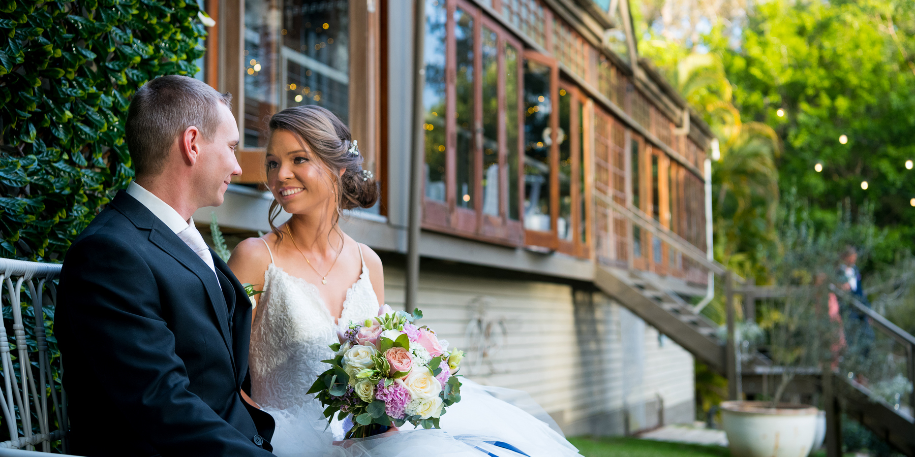 Wedding photo at gold coast