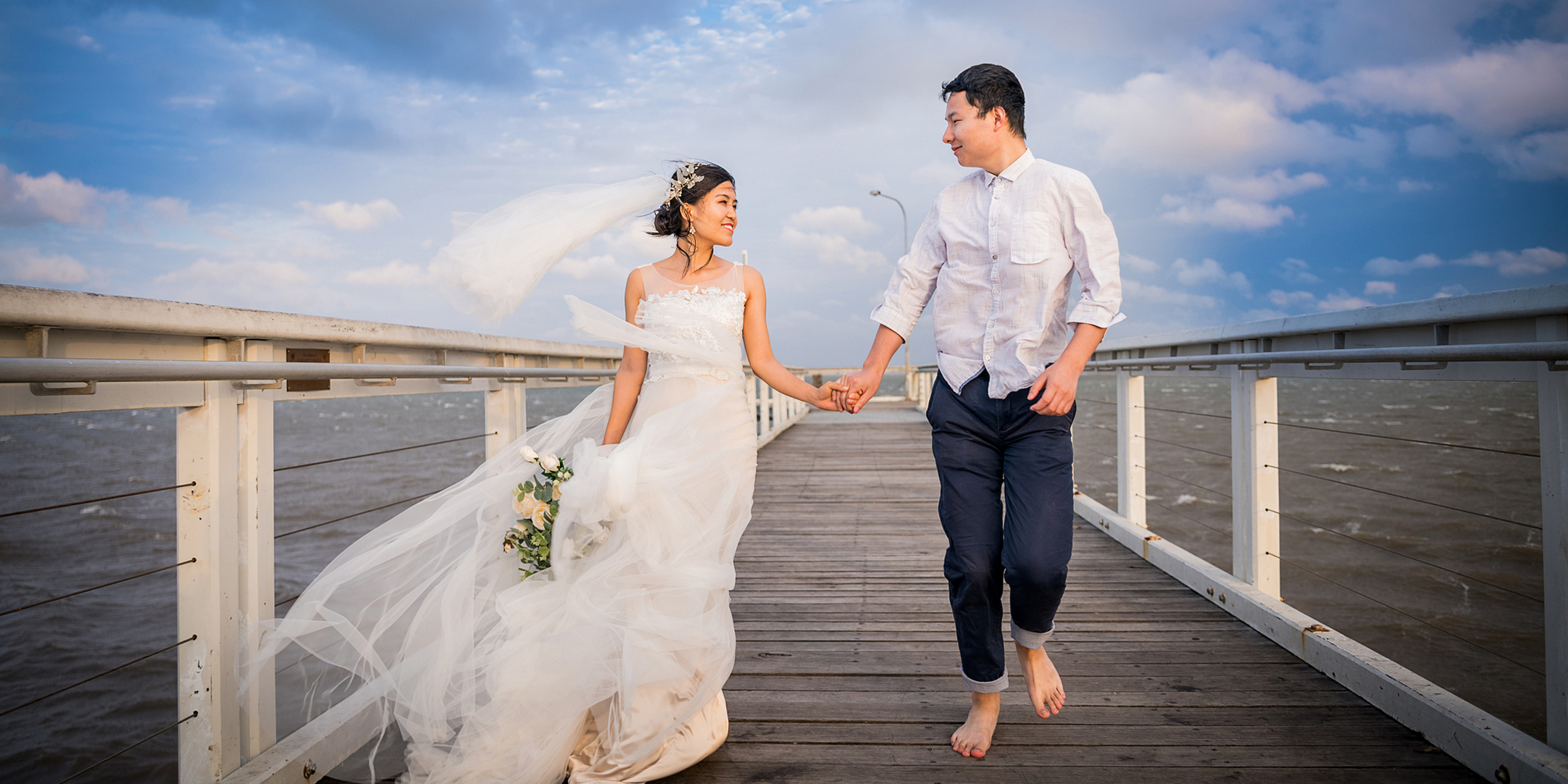 Wedding photo in Brisbane